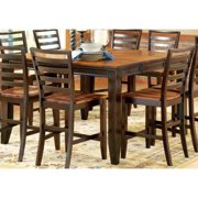 Greyson Living Acacia Two-tone Counter-height Dining Set  by