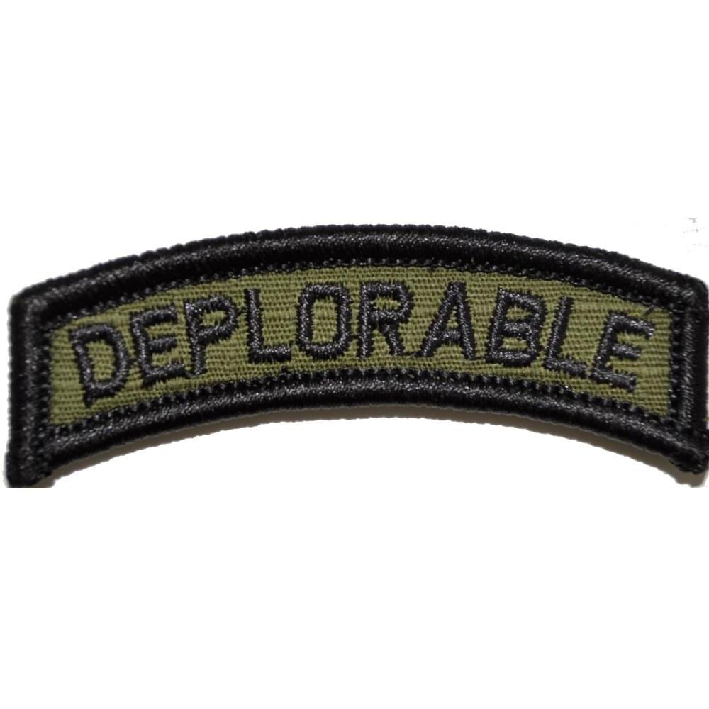 Deplorable Tab Patch