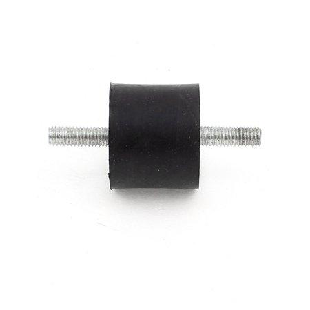 """1 1/8"""" x 1"""" cadehorschouc Shock Absorber Vibration estolaàr monters M6 x 18mm - image 1 de 2"""