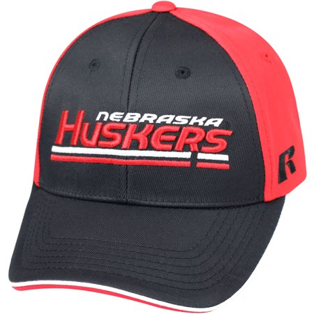 University Of Nebraska Cornhuskers Away Two Tone Baseball Cap