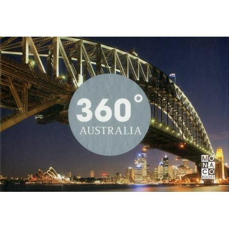 360 Degree Australia
