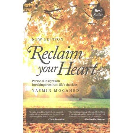 Reclaimed Heart Pine - Reclaim Your Heart