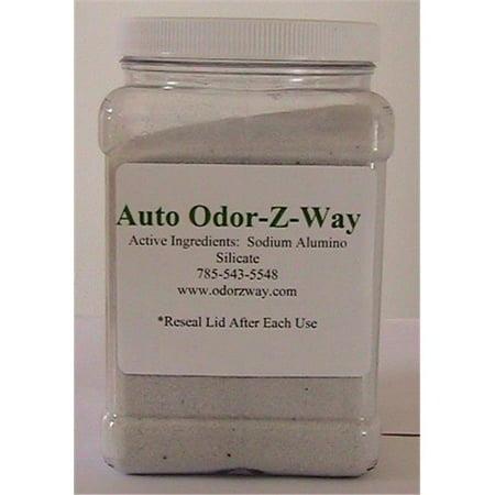M J Auto Parts Llc >> M J Odor Z Way Llc 4lbauto 4 Lb Grip Container Of Auto Odor Z Way
