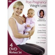 Post-Pregnancy Weight Loss by Mill Creek Entertainment