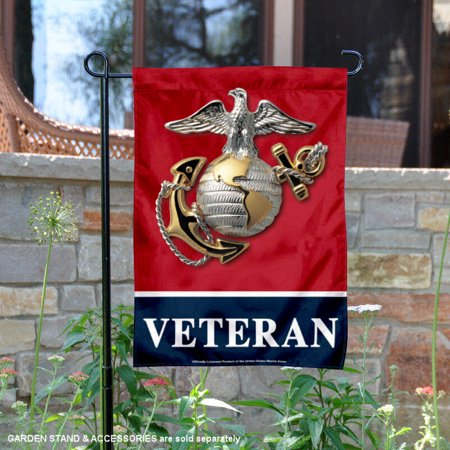 Veterans Day Flag (United States Marines Veteran 12
