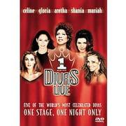 VH1 Divas Live (Music DVD) by