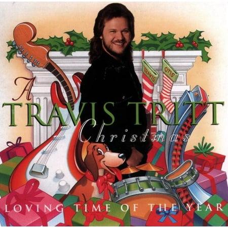 Travis Tritt - Christmas-Loving Time of the Y