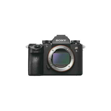 Sony Alpha a9 Full-frame Mirrorless Interchangeable-Lens Camera -
