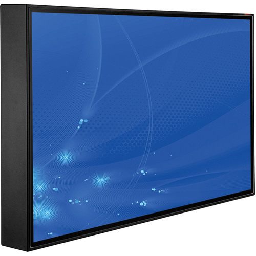"Peerless Industries 55"" 1080p LCD Outdoor TV, 120 Hz"