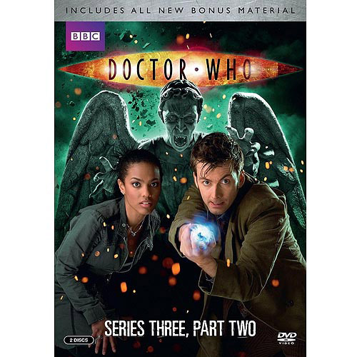 Doctor Who: Series Three - Part Two (Widescreen)