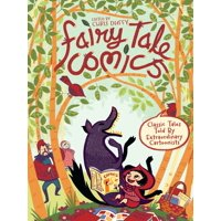 Fairy Tale Comics - eBook