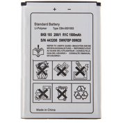 Battery for Sony Ericsson BST-41 Replacement Battery