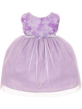 ef1e74bab Baby Girls Dressy Dresses - Walmart.com