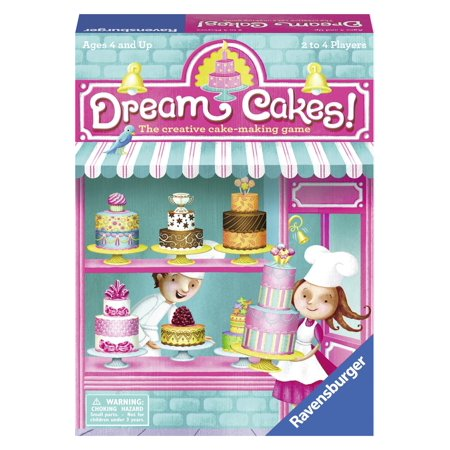 Dream Cakes Game (Other)