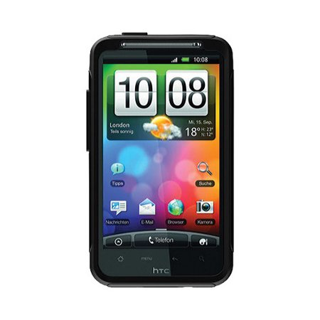 best cheap 7e7b7 30d45 Otter Box HTC Desire HD/Inspire 4G Commuter Case 5.06