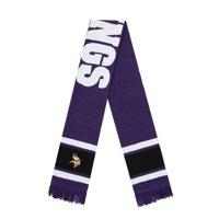 Fan Favorite - NFL Vantage Scarf, Minnesota Vikings