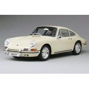 1964 Porsche 911 Ivory Limited to 300pcs 1/12 Model Car by True Scale Miniatures