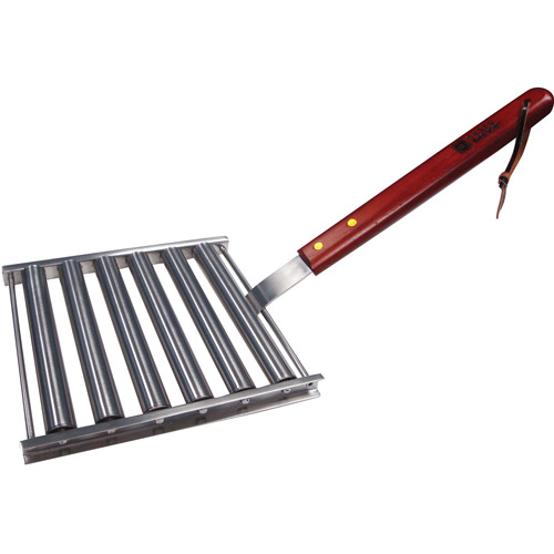 Chef's Basics Select BBQ Hot Dog Grill Top Roller