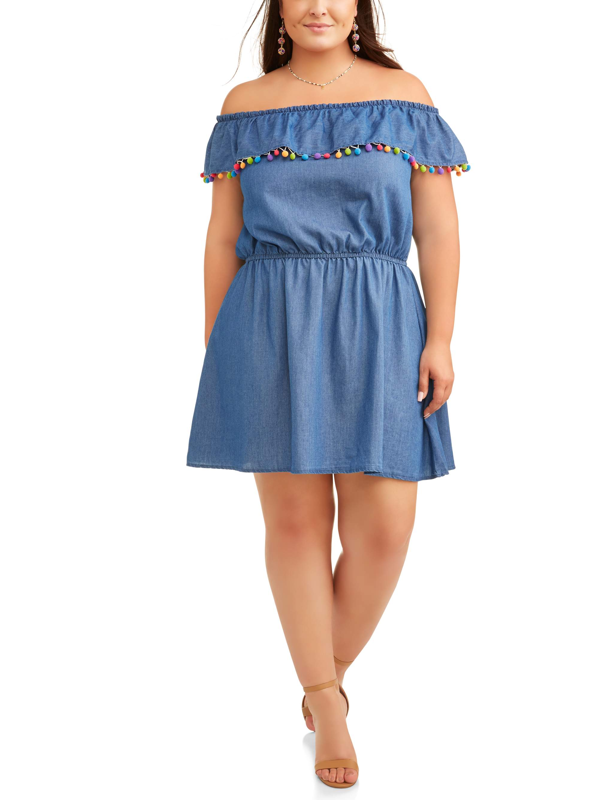 Doneck Plus Size Clothing