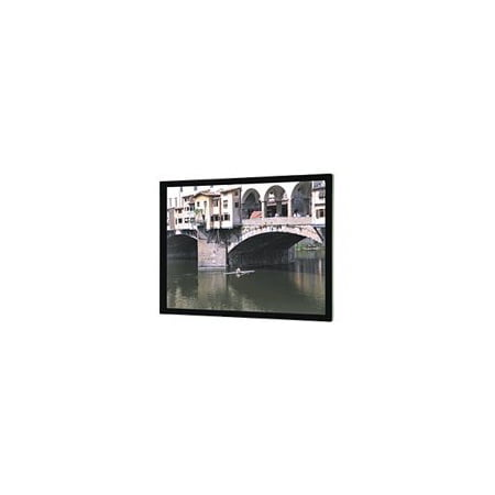 Da-Lite Imager Da-Mat - Projection screen - wall mountable - 133 in (133.1 in) ()
