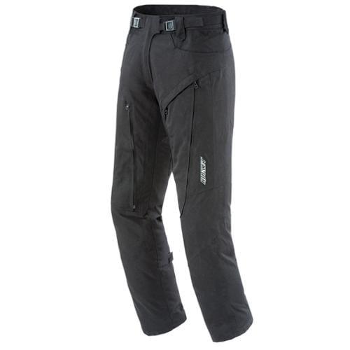 Joe Rocket Atomic Textile Pants Black/Black MD