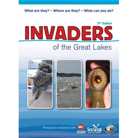 Invaders Of The Great Lakes  Invasive Species And Their Impact On You