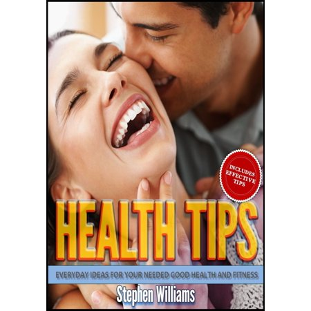 Health Tips: Everyday Ideas For Your Needed Good Health and Fitness - eBook - Halloween Fitness Class Ideas