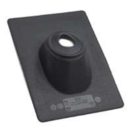 Oatey 11889 ThermoPlastic 18 Inch by 18 Inch Code Base Flashing 3 Inch