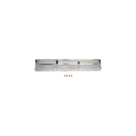 Eckler's Premier  Products 55324418 El Camino Chrome Radiator Top Support V8 4 bolt