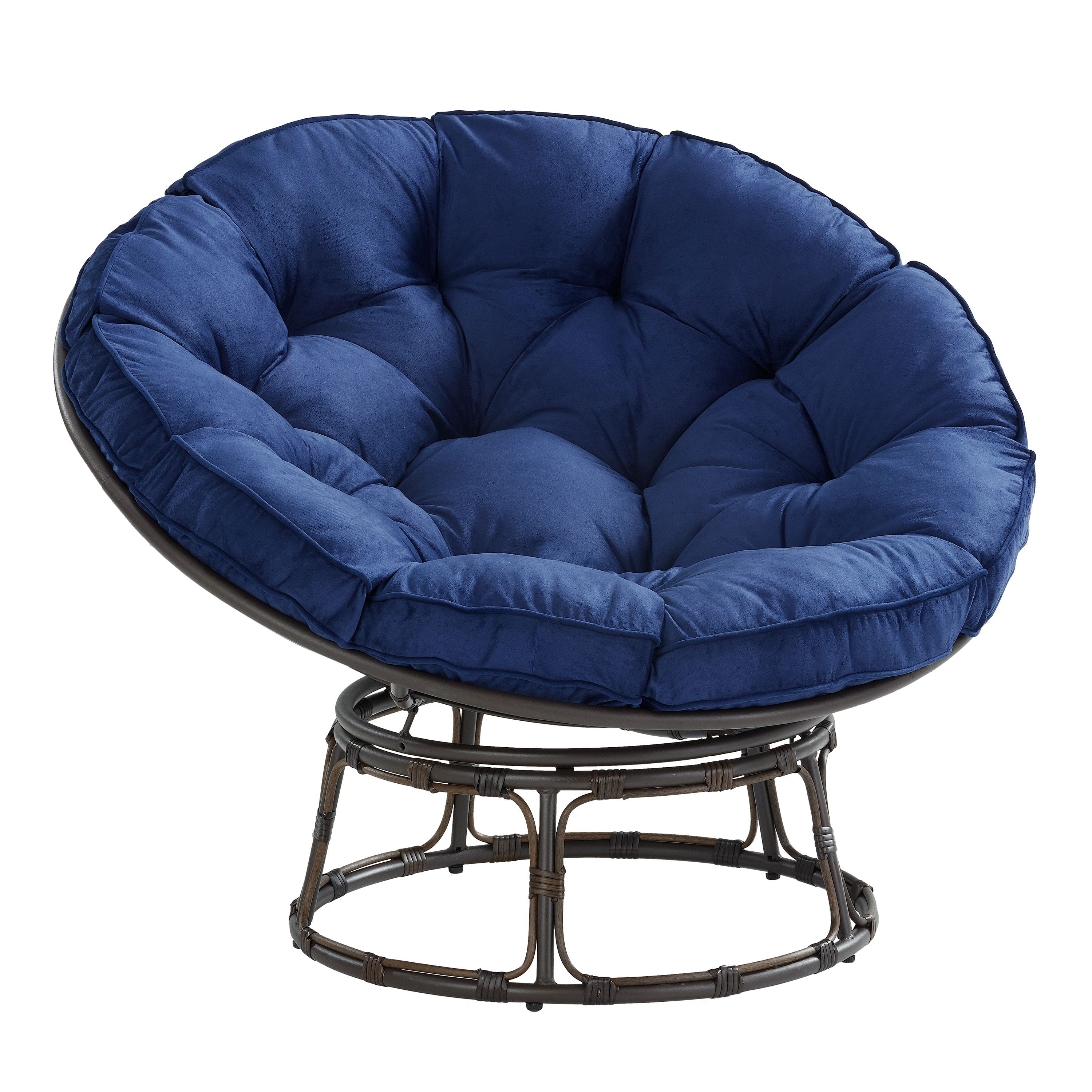 Better Homes & Gardens Papasan Chair with Cushion Multiple Colors