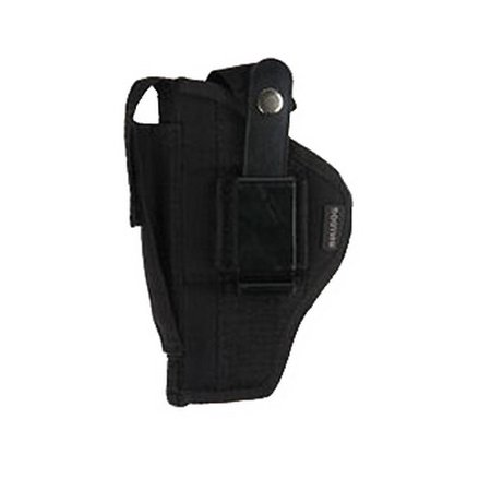 Bulldog Cases Extreme Belt Clip Holster Fits Most Compact Autos W  2 1 2     3 3 4   Barrels   Taurus Pt 111