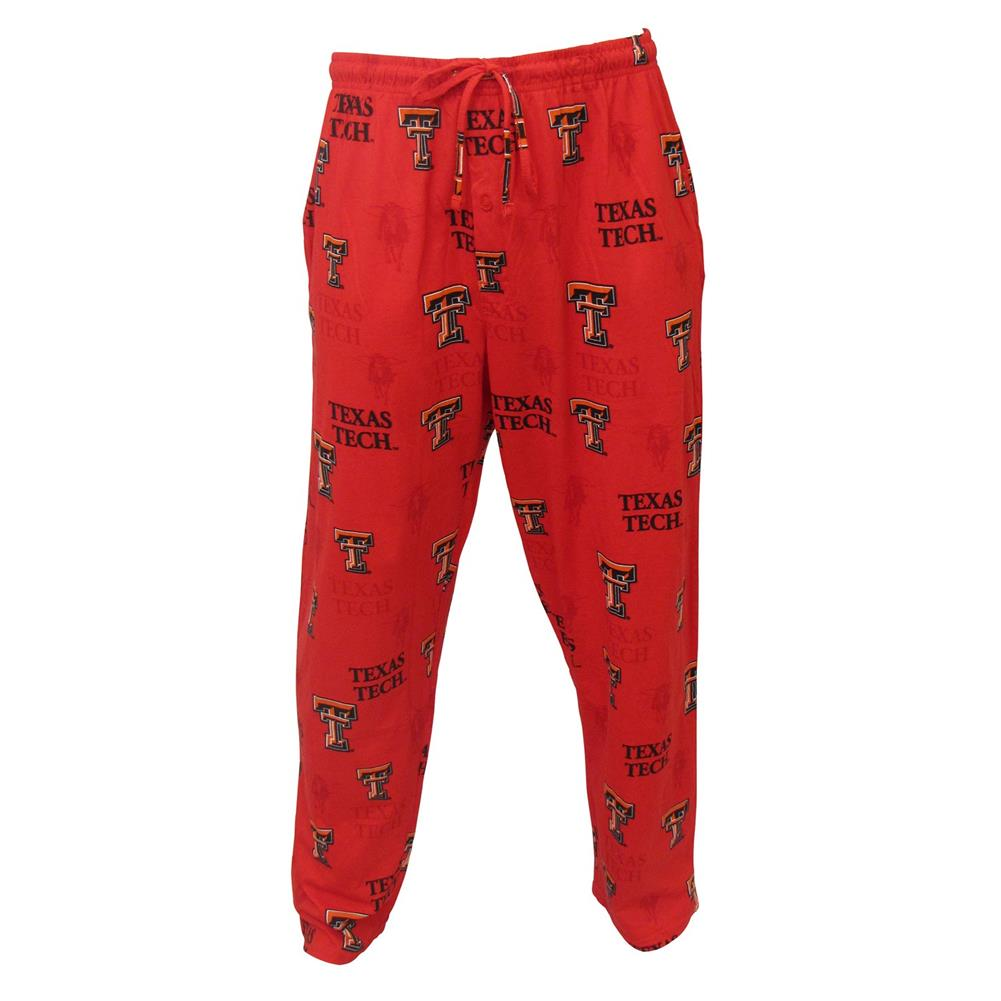 Texas Tech University Men's Pajama Bottoms