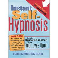 Self-Hypnosis Self-Help Books - Walmart com