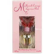 Mariah Carey Luscious Pink Eau de Parfum Spray, 0.5 fl oz