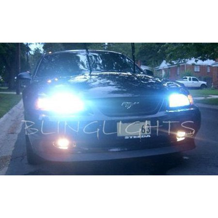 Ford Mustang HID Head Lamp Xenon Light Conversion Kit - Conversion Kit Mustang