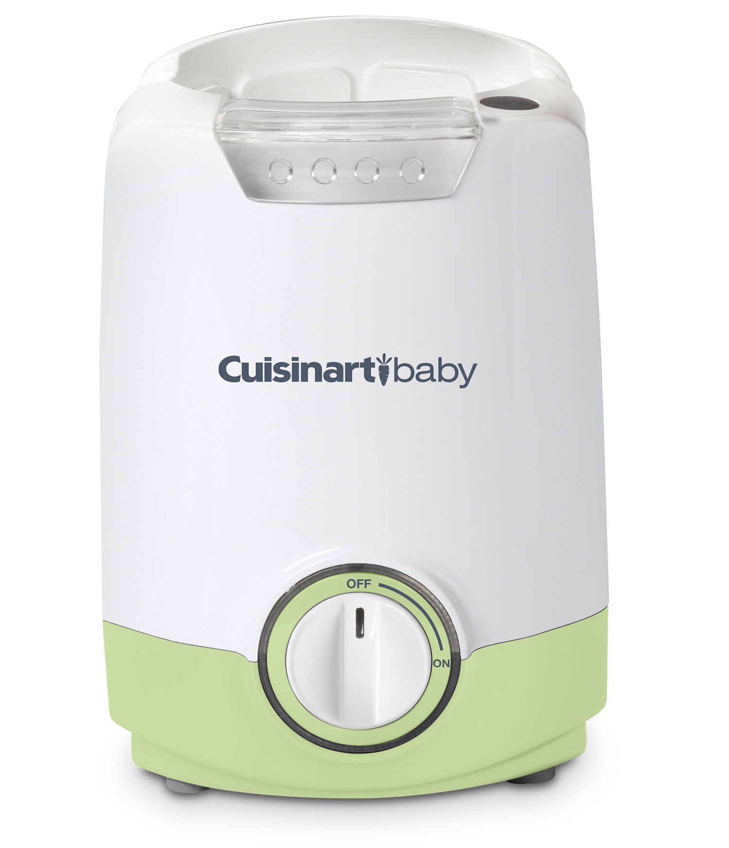 Cuisinart Baby Bottle Warmer Night Light Green by Cuisinart