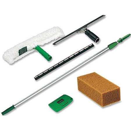 Unger Professional Window Cleaning Kit Walmart Com