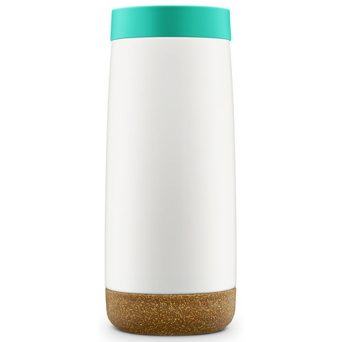 ello cole stainless steel travel mug 18ounce