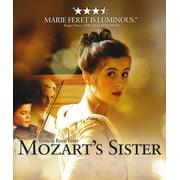Mozart's Sister (Blu-ray)