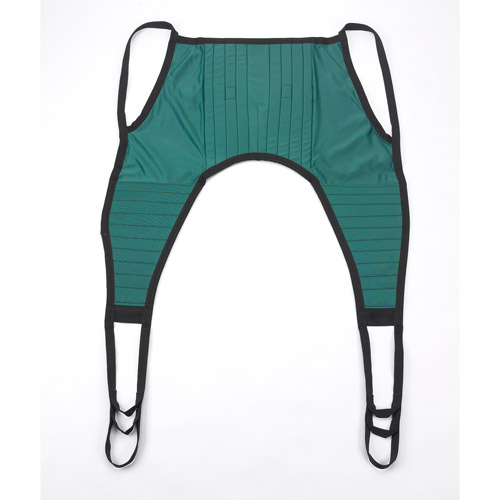 Drive Medical U-Sling Without Head Support Padded, Medium 13225M, 1 Ea