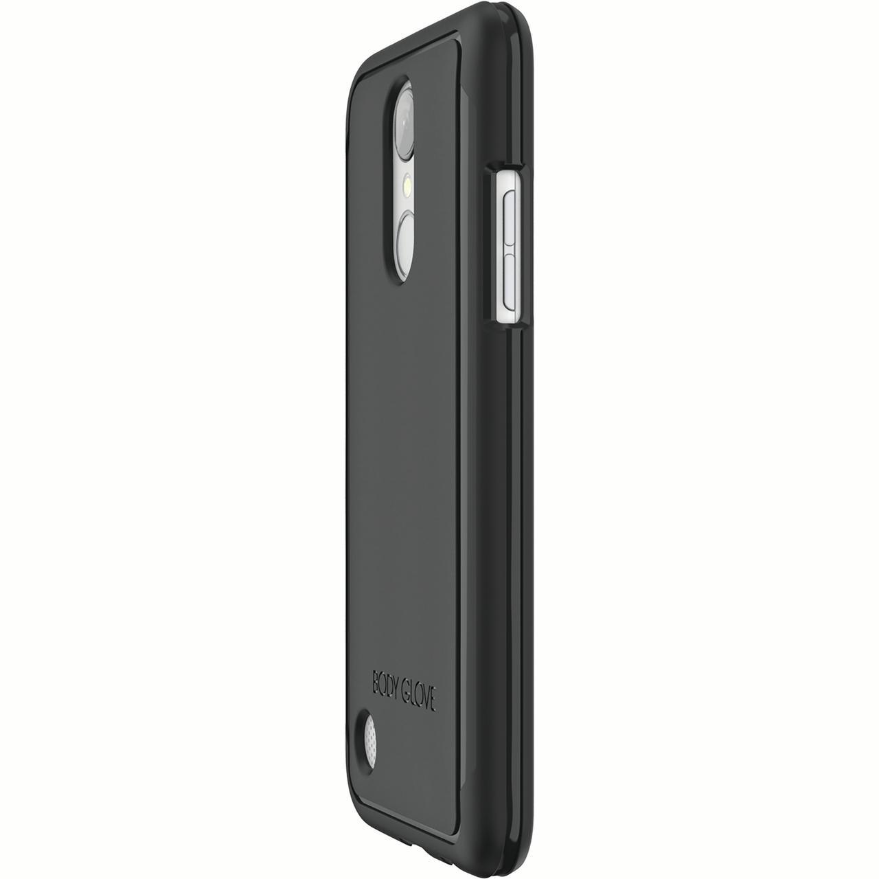Body Glove Cadence Gel Case for LG Rebel 2 LTE - Black