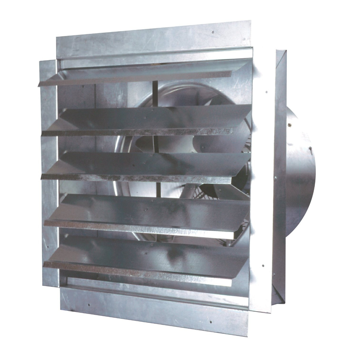 MaxxAir IF14UPS 14-in Heavy Duty Exhaust Fan