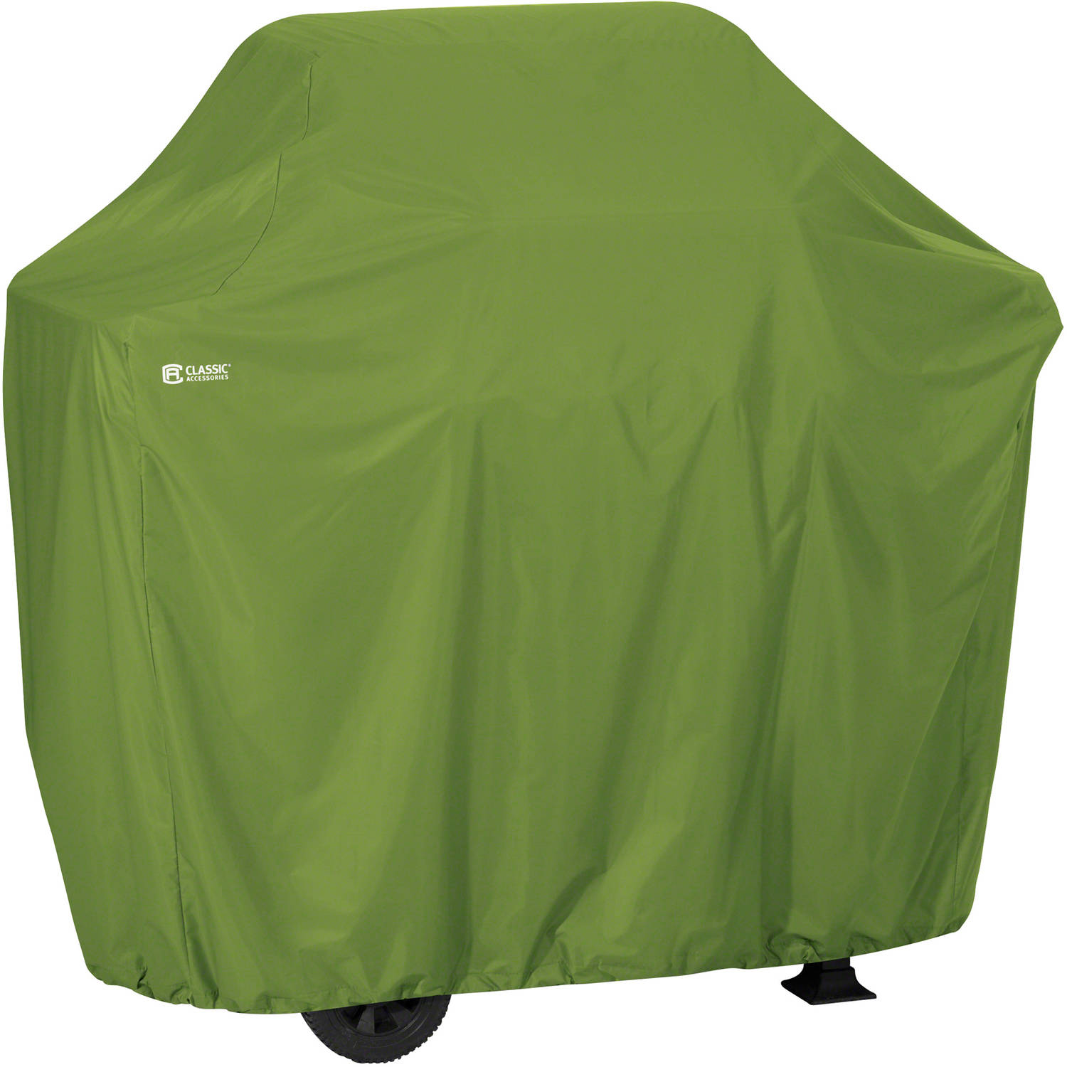 Classic Accessories Sodo BBQ Grill Cover, Herb