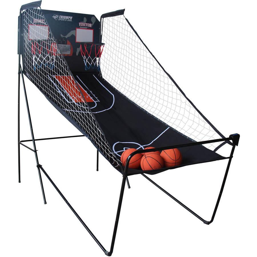 Arcade 8-in-1 Basketball Set