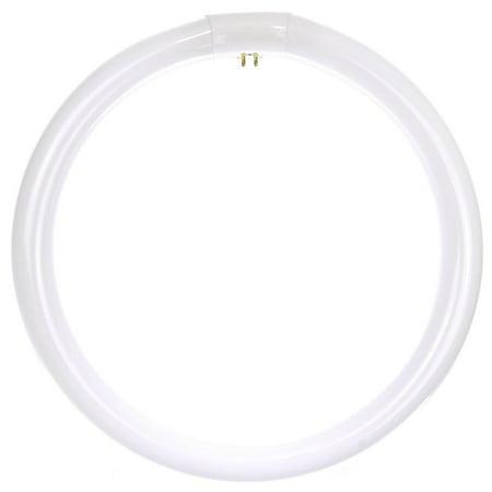 Sunlite 05035 - FC12T9/DL 05035-SU Circular T9 Fluorescent Tube Light (Circular Light Bulb)