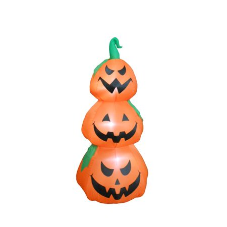 BZB Goods Pumpkins Decoration](Halloween Displays Calgary)