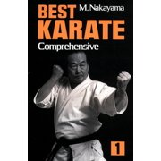 Best Karate, Vol.1 : Comprehensive
