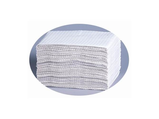 500 Pc 2-Ply Diaper Changing Pads by ECR4Kids