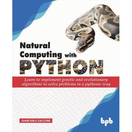 Natural Computing with Python - eBook