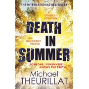 Death in Summer - eBook